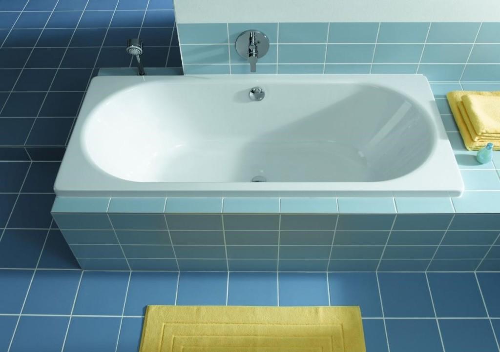 Разница между акриловыми ваннами
