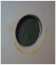 Замена слива во время реставрации ванны